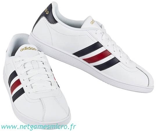 France Cher Adidas Neo Court Ligne Pas Vente Vlneo En zLVMpqSUG